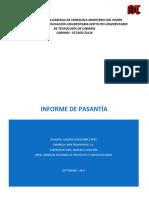 Informe Final  PasantiasEysaguirres
