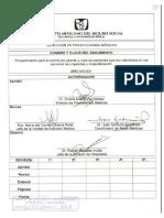 _Procedimiento para Control de Ropa y Valores.pdf