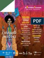 Festival Reviviendo Tradiciones Irapuato 2019
