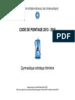 2013CodeDuPointageGAF-Aout2013-BookmarkedNoAds
