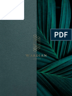 Wardian Brochure