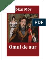 Jókai Mór - Omul de aur.pdf