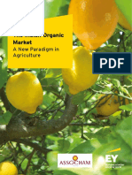 Ey the Indian Organic Market Report Online Version 21 March 2018