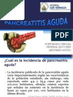 Pancreas Evidencias y Recomendaciones Modificado