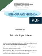 micosis