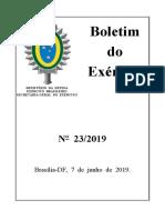 Portaria n º 119-Dgp, De 31 de Maio de 2019
