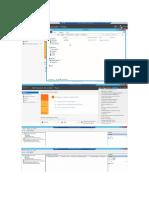 2.-Windows Server - Administración de Quotas en File Server Resource Manage