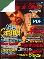 Con Alma de Blues Magazine 11 Edicion