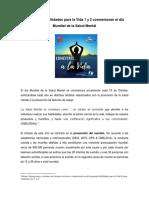 Nota de prensa Día Internacional de la salud mental.docx