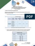 Guia de Desarrollo Tarea 2 - Ejercicio 2 Modelos de Inventarios Probabilisticos