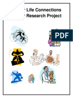 career trade project 11