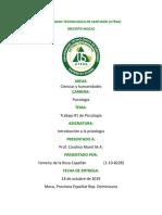 Analisis de Sistemas (ITEVO)