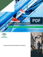 FPA Dual guía