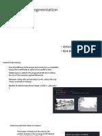 Open Image Segmentation