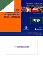 2018 All Facilitator Slides Spanish Sept FINAL.ppt