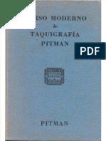 Vdocuments.mx Curso Moderno de Taquigrafia Pitman 55a0bae9e0860