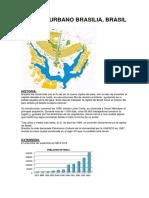 Análisis Urbano Brasilia