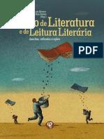 Ensino de Literatura e de Leitura Literária