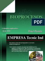 bioprocesos exposicion