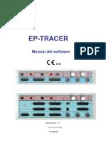 Poligrafo Ep-tracer 38 card