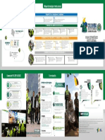 Ayuda a La Mano Plan Estratégico Institucional 2019-2022
