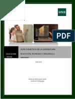 GUIA Educ Econ Desarrollo Completa 2016-17