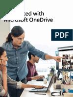 Usage Scenarios for OneDrive