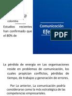 12. Comunicación Efectiva