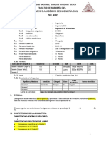 Silabos Por Competencias 2019 II Ingeniería de Valuaciones