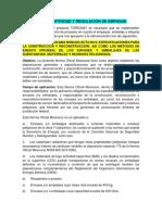 Clasificación de Marcas, Normatividad y Regulacion de Empaque, Analisis de Competencia
