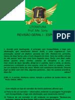PLATAFORMA ELITE MIL LIVE REVISÃO GERAL I ESPCEX.ppt
