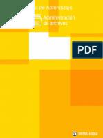 Administración de Archivos (1)