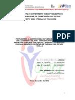 Proyecto Socio Integrador TRAYECTO III