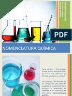 Clase Nomenclatura Química_2018