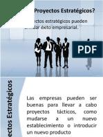 CLASE 1 Proyectos estratégicos.ppt