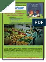 Décimo Seminario Internacional de Investigación en Educación Rural. Convocatoria Final