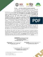 Acta_Constitución de Centros de Mediación Escolar