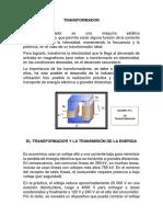 Transformador - Fisica III (1)