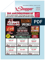 Today's Shopper glassboro web102319