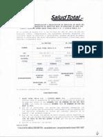 Acta de Negociacion Salud Total (2018)