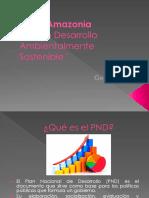 Generalidades PND
