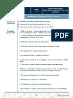 Comprension de Diversos Tipos de Textos ,CPLOMBIA APRENDE