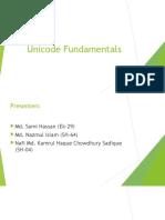 unicodefundamentalscorrected-140118071208-phpapp01