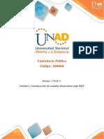 Anexo Ciclo 1 Construccion de Estados Financieros Bajo NIIF