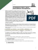 Guía de Aprendizaje Primeros Medios Nomenclatura Inorganica Binaria