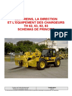 456s - Freins Direction Et Equipement Du Th