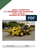 456s - Freins Direction Et Equipement Du Th