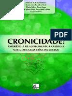 Cronicidade - Experiencia de Adoecimento e Cuidado Sob a Otica Das Ciencias Sociais