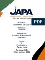 2 Jose Martin Salazar R Pruebas de Actitudes E Intereses 2