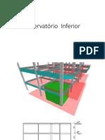 Reservatório Inferior